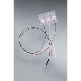 3M Red Dot Neonatal X-Ray Transparent Electrode 1x30
