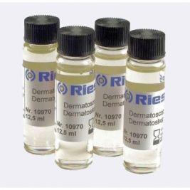 Riester Dermatoscopy Oil 12.5ml 1x4