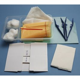 Rocialle Catheterisation Pack Type B 1x30