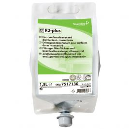 Diversey Room Care R2 Plus 1.5 Litre 1x2