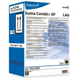 Suma Combi+ SP LA6 10 Litres