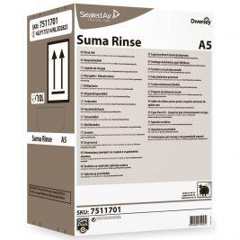 Suma Rinse A5 1x10l