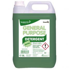 General Purpose Detergent 2x5l