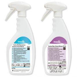 Suma D2.3 & D10 Refill Bottle 6x750ml