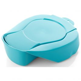 Warwick Sasco Hospital Bedpan with Lid