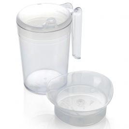 Warwick Sasco Feeder Beaker Set 300ml