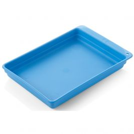 Warwick Sasco Instrument Tray 195mm Solid Plain Base