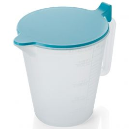 Warwick Sasco Measuring Jug with Lid 1000ml