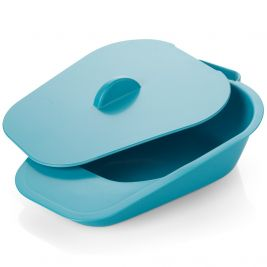Warwick Sasco Slipper Pan Female Urinal