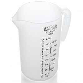 Warwick Sasco Measuring Jug 2000ml