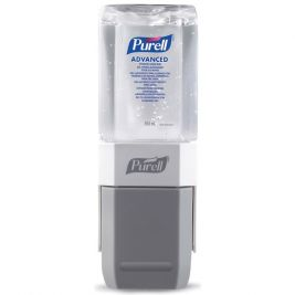 PURELL ES Everywhere System Starter Kit 1x8