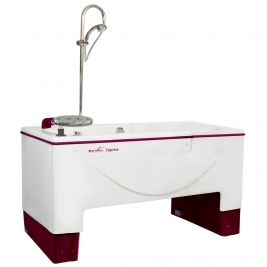 Reval Caprice Bath Variable Height Right Handed