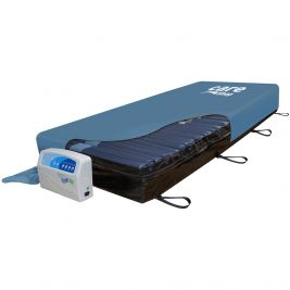 Apollo Pro Dynamic Mattress