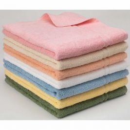 Super Soft Luxury Bath Sheet 500gsm