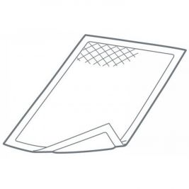 CLASSIC BED EXTRA 85G 60X90CM 4X35
