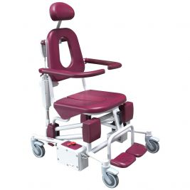 Soflex Powered Chair