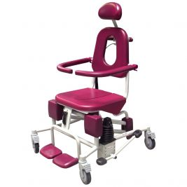 Soflex Hydraulic Chair