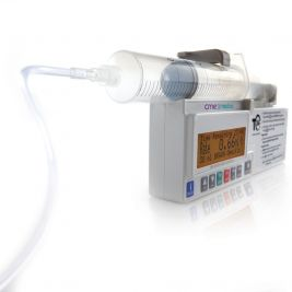 T34 Ambulatory Syringe Pump
