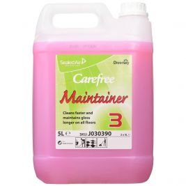 Carefree Floor Maintainer 5 Litres 1x2