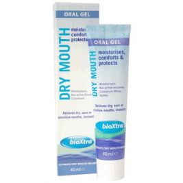 Bioxtra Dry Mouth Oral Gel 40ml