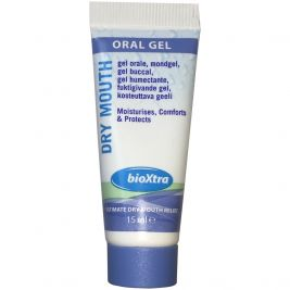 Bioxtra Dry Mouth Oral Gel 15ml