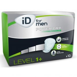 ID For Men Level 1 Plus 16x10