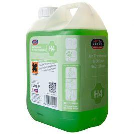Superblend H4 Air Freshener 2x2l