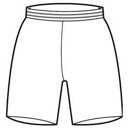 Lille Ganmill Panty Slip Medium 1x5