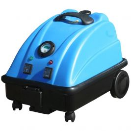 Duplex Jet Steam Professional Cleaner