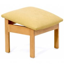 Sloping Foot Stool