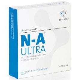N-A ULTRA DRESSING 9.5X9.5CM 1X40