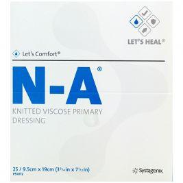 N-A DRESSING 19X9.5CM 1X25