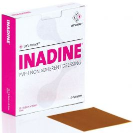 Inadine 9.5x9.5cm 1x10