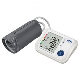 Blood Pressure Monitor W/smooth Fit Cuff