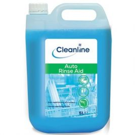 Cleanline Rinse Aid 5 Litres