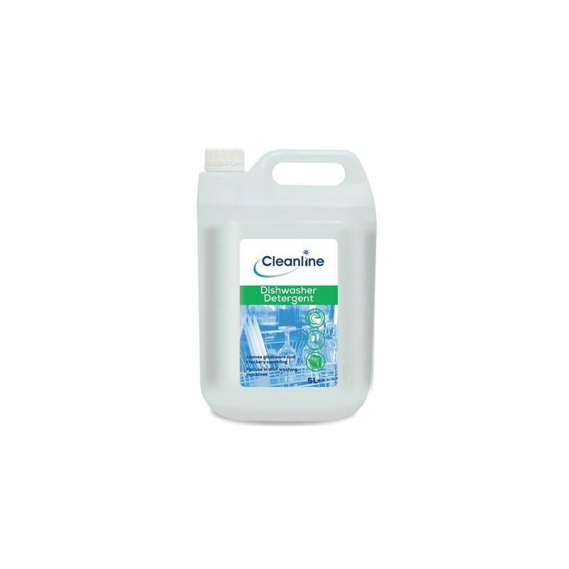 detergent for dishwasher machine