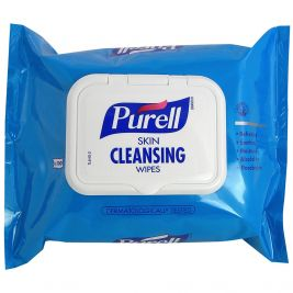 PURELL Skin Cleansing Wipes 48x100