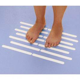 Bath Floor Safety Strips