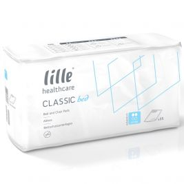 Lille Classic Bed Extra 57g 60x60cm 6x35