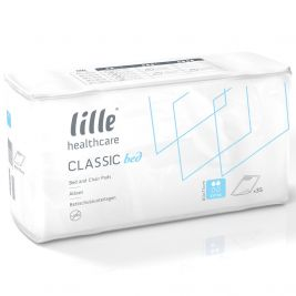 Lille Classic Bed Extra 60cmx75cm 4x35