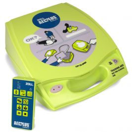 Zoll Aed Plus Defib Trainer