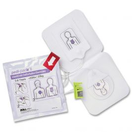 Paed Electrode Pads