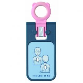 Heartstart FRx Defibrillator Infant-Child Key