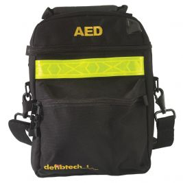 Lifeline AED Soft Carry Case
