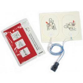 Defibrillation Pads