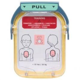 Heartstart HS1 Defibrillator Infant-Child Training Pads Cartridge