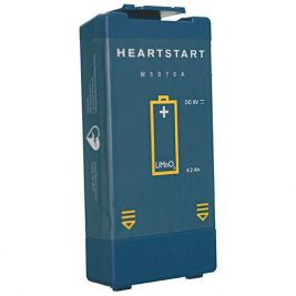Batt For First Aid Defibrillat