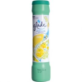 Shake N' Vac Fresh Lemon 500g 1x12
