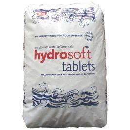 Tablet Salt 1x25kg