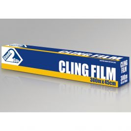 Good 2 Go Clingfilm 45cmx300m 1x6